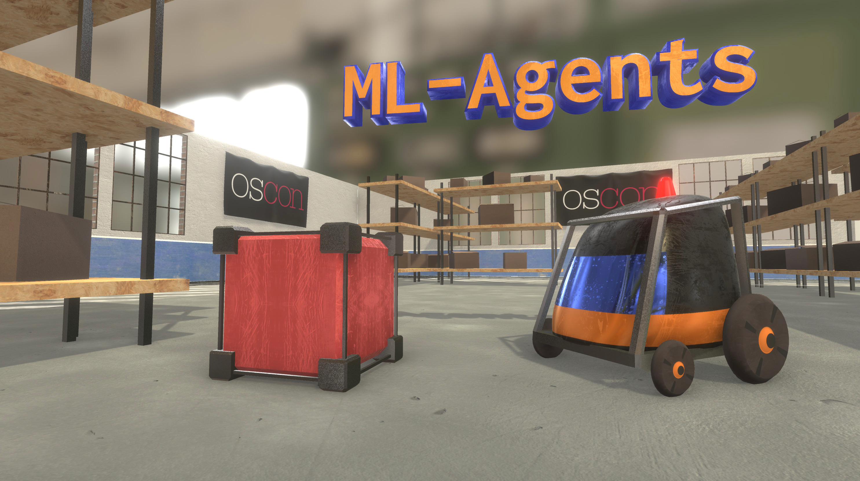 Installing Unity ML-Agents – Secret Lab Institute